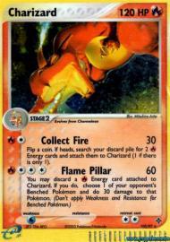 Charizard (EX Dragon: 100/97)