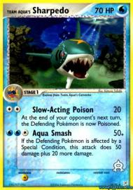 Typhlosion (EX Unseen Forces: 17/115)