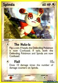 Beedrill (EX Delta Species: 1/113)
