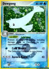 Cubone (EX Delta Species: 60/113)