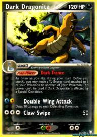 Dark Dragonite (EX Team Rocket Returns: 15/109)