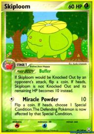 Skiploom (EX Team Rocket Returns: 49/109)