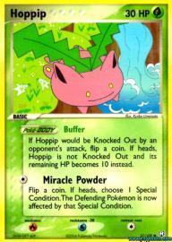 Hoppip (EX Team Rocket Returns: 57/109)