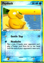 Psyduck (EX Team Rocket Returns: 70/109)