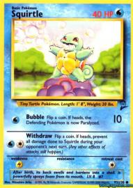 Squirtle (Base Set 2: 93/130)
