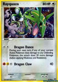Rayquaza (EX Emerald: 9/106)