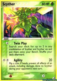 Cacnea (EX Power Keepers: 46/108)