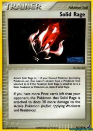 Absol ex (EX Power Keepers: 92/108)