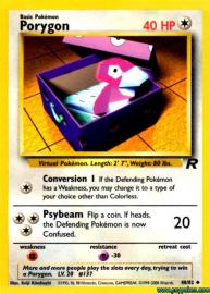 Porygon (Team Rocket: 48/82)