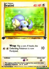 Dratini (Team Rocket: 53/82)