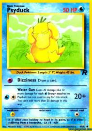 Psyduck (Team Rocket: 65/82)