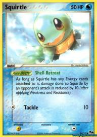 Squirtle (PCG-P Promos: 121/PCG-P)
