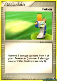 Electrode (Rising Rivals: 39/111)