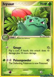 Ivysaur (POP Series 3: 14/17)