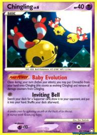 Chingling (Mysterious Treasures: 42/123)