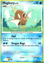 Magikarp (Mysterious Treasures: 89/123)