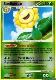 Sunflora (Secret Wonders: 38/132)