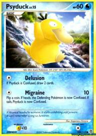 Psyduck (Secret Wonders: 100/132)