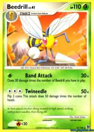 Beedrill (Great Encounters: 13/106)