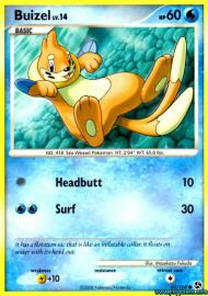 Riolu (POP Series 6: 8/17)