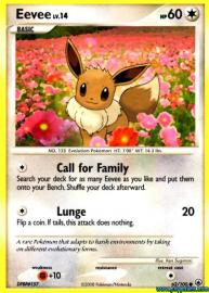 Eevee (Majestic Dawn: 62/100)
