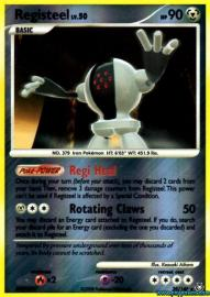 Registeel (Legends Awakened: 39/146)