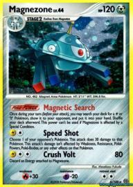 Magnezone (Stormfront: 5/100)