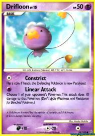 Brock's Crobat (5th Movie Half Deck: 2/18)