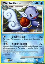 Striking Back Mewtwo (10th Movie Commemoration Set: )