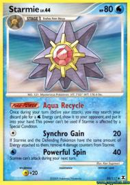 Starmie (Rising Rivals: 50/111)