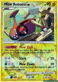 Mow Rotom (Rising Rivals: RT4)