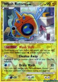 Wash Rotom (Rising Rivals: RT5)