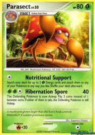 Parasect (Supreme Victors: 38/147)