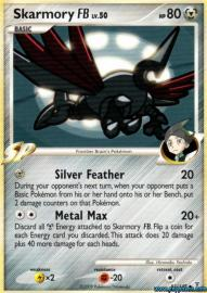 Latias (EX Trainer Kit (Latias Half Deck): 4/10)