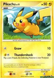 Pikachu (Supreme Victors: 120/147)