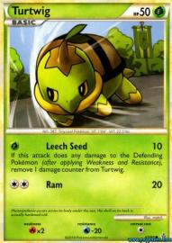 Turtwig (HGSS Unleashed: 67/95)