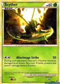Scyther (HGSS Undaunted: 36/90)