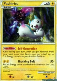 Pachirisu (Call of Legends: 18/95)