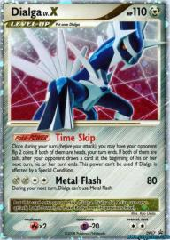 Dialga (DP Black Star Promos: DP17)