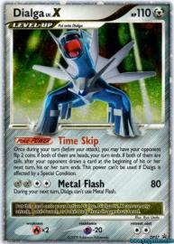 Dialga (DP Black Star Promos: DP37)