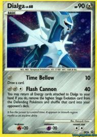 Dragonair (HGSS Triumphant: 32/102)