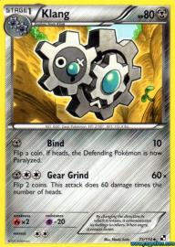 Sandile (Emerging Powers: 60/98)