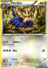 Zoroark (Emerging Powers: 67/98)