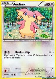 Audino (McDonald's Collection: 12/12)