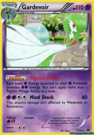 Gardevoir (Next Destinies: 57/99)