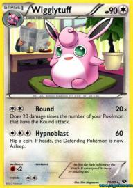 Wigglytuff (Next Destinies: 79/99)