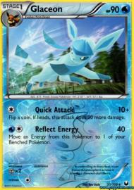 Glaceon (Dark Explorers: 30/108)