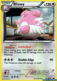 Blissey (Dark Explorers: 82/108)