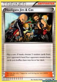 Hydreigon (Dragons Exalted: 98/124)
