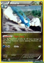 Altaria (Dragons Exalted: 84/124)